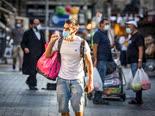 קניות בירושלים. צרכים חיוניים [צילום: אוליביה פיטוסי/פלאש 90]