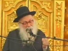 """הרב נסים קרליץ ז""""ל"""