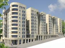 עידוד מכירת דירות אפריקה-ישראל [צילום: אפריקה-ישראל]