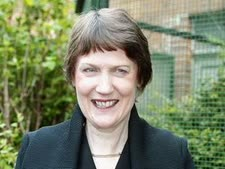ראש ממשלת ניו זילנד לשעבר, הלן קלארק [צילום: AP]
