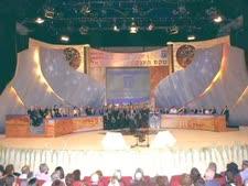 """הענקת פרס ישראל. בספק? [צילום: לע""""מ]"""