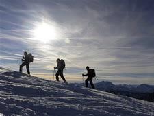 מטפסים מקצוענים [צילום: AP]