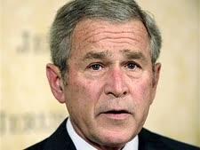 ג'ורג' בוש [צילום: AP]