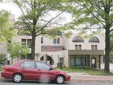 שגרירות ישראל בוושינגטון