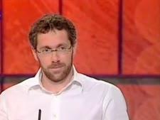 טל זילברשטיין [צילום: ערוץ 1]