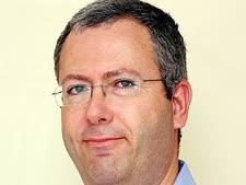 """ד""""ר אבי גולדברג [צילום: אסף שילה, ישראל-סאן-יח""""צ]"""