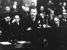 משפט נירנברג