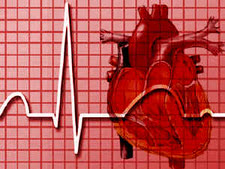 התיימרו להתריע מפני התקפי לב [צילום: AP]