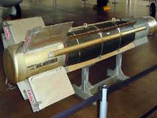 GBU-9. יסופקו וייקלטו בשורות חיל-האוויר [צילום: חיל האוויר האמריקני]
