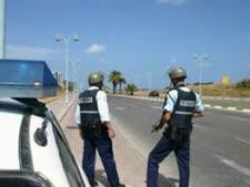 """דוח קרוע הביא לזיכוי [צילום: יובל אראל/משטרת מחוז ת""""א]"""