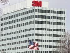 3M - צניחה של כמעט מחצית ברווחים [AP]