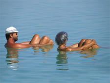 מתוך הקמפיין, ים-המלח  [צילומים: משרד התיירות]