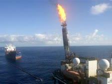 תגלית נפט עצומה במפרץ מקסיקו [צילום: AP]
