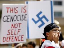 """כך השתלטה האנטישמיות על השיח ה""""אקדמי"""" ה""""ניטרלי"""" המערבי [AP]"""