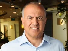 """מנשה עזרא, שותף מנהל בג'מיני קרנות ישראליות [צילום: יח""""צ]"""