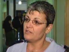 סימה ואקנין-גיל, הצנזורית הראשית