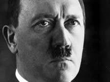 אדולף היטלר [צילום: AP]