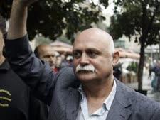 לוקה קרדז'יץ', אחד מאחיו של המנהיג הסרבי לשעבר, רדובן קרדז'יץ' [צילום: AP]