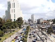 דמשק. קרבות גם בפאתי העיר [צילום: AP]