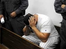 דניאל זנקו בבית המשפט [צילום: פלאש 90]