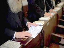 בעמותות להן אושרה ההטבה - מוסדות דת ובתי כנסת [צילום: AP]