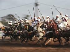מרוקו מתקרבת לרוסיה [צילום: מוסעב א-שאמי, AP]