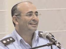 דוד ביתן. מפקד חדש למחוז תל אביב