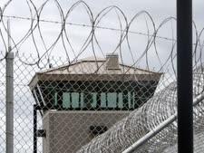 כולם בכלא [צילום: ריץ' פנדרוצ'לי, AP]