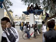 אוכלוסייה מוחלשת [צילום: AP]