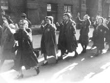 השואה בבודפשט [צילום: בית לוחמי הגטאות]