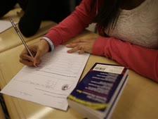 אוטיסטים מסוגלים ללמוד [צילום: AP/Mary Altaffer]