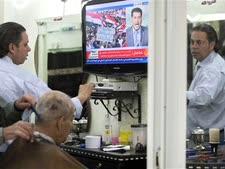ערוץ אל ג'זירה [צילום: AP]