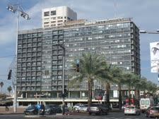 העירייה תיזום בניית 5,000 דירות