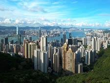 הונג קונג. היעד המתויר ביותר