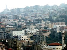 """אום אל פאחם - סיוע של 2.1 מלש""""ח [צילום: משה שי/פלאש 90]"""