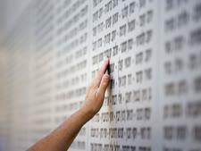 יום הזיכרון לחללי מערכות ישראל [צילום: אריאל שליט/AP]