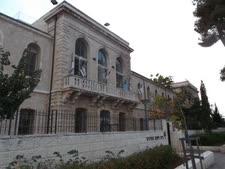 בית רשות השידור בירושלים