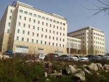 בניין ג'נרי