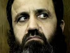 דיראני. ממילא פעיל טרור [צילום: מן הטלוויזיה]