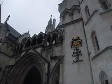 בית המשפט הגבוה בלונדון