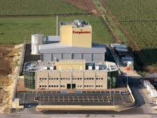 מפעל אנזימוטק [צילום: אסף סולומון]