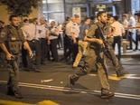 זירת הפיגוע בירושלים [צילום אילוסטרציה: הדס פרוש/פלאש 90]
