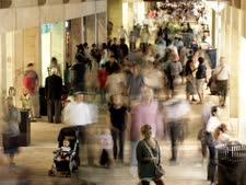 מרכז מסחרי בשכונת ממילא בירושלים [צילום אילוסטרציה: אביר סולטן/פלאש 90]