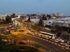 כביש 4 [צילום: נתיבי ישראל]