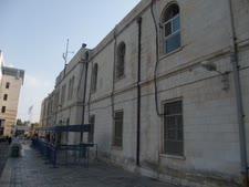"""השלום בירושלים. 20 עצורים בשמונה מ""""ר"""
