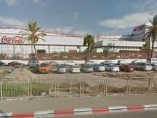 המפעל בחיפה. פרצה שנמשכה שש שנים [צילום: סטריט וויו]