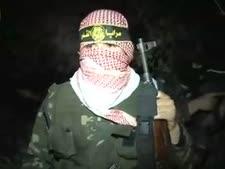 מוחמד ריאד אסעד שמלח' [צילום: מתוך הסרטון ביוטיוב]