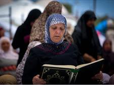 צורך דתי [צילום: סלימן חאדר, פלאש 90]