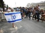 מעל מחצית מיהודי צרפת חוו אנטישמיות [צילום: AP/Francois Mori]