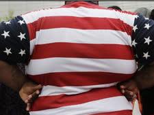דחוף דיאטה [צילום: מרק לניהאם/AP]